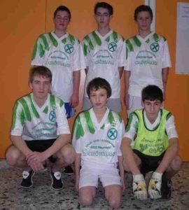 5 RS Fußball