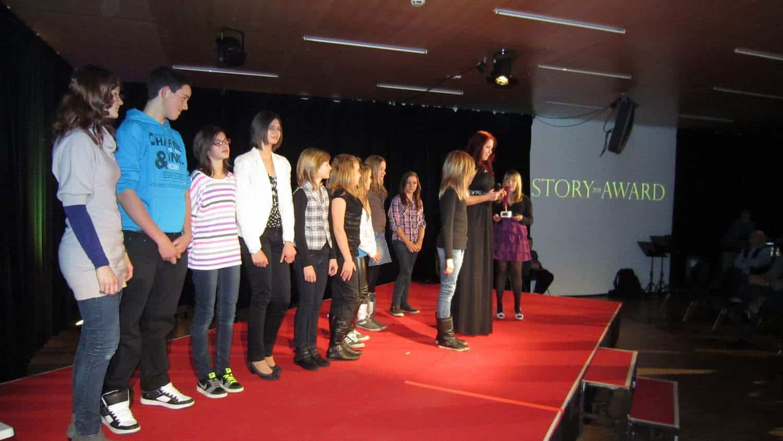 Story Award – Literaturpreis