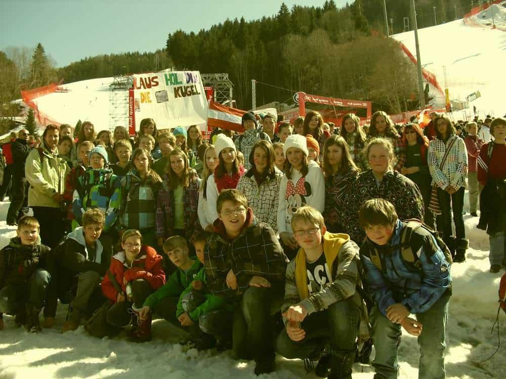 Schi-Weltcup Finale in Schladming