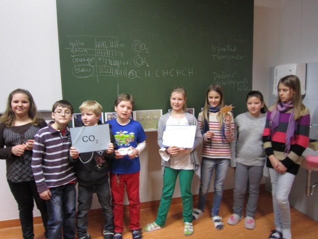 Klimaschutzprojekt