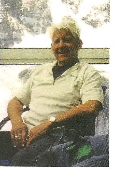 Rudolf Schreinlechner