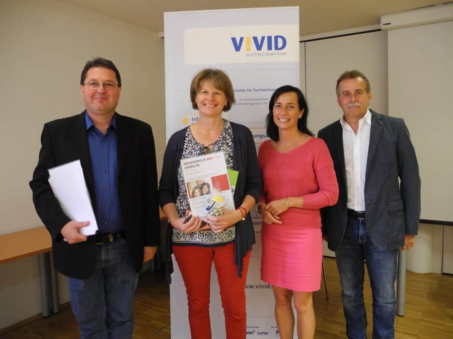 VIVID – Suchtprävention