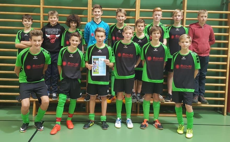 Futsalturniere