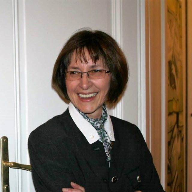 Christine Bacher