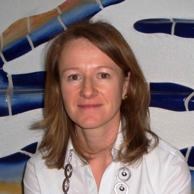 Dipl. Päd. Claudia Huber