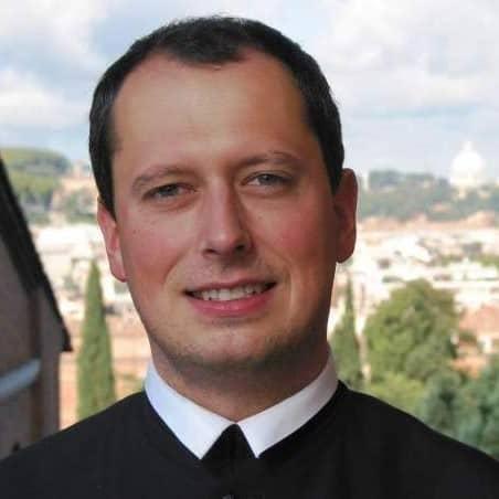 Pater Alfred Eichmann