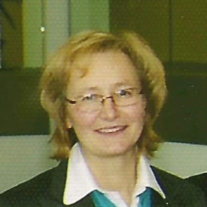 Dipl. Päd. Sylvia Grangl