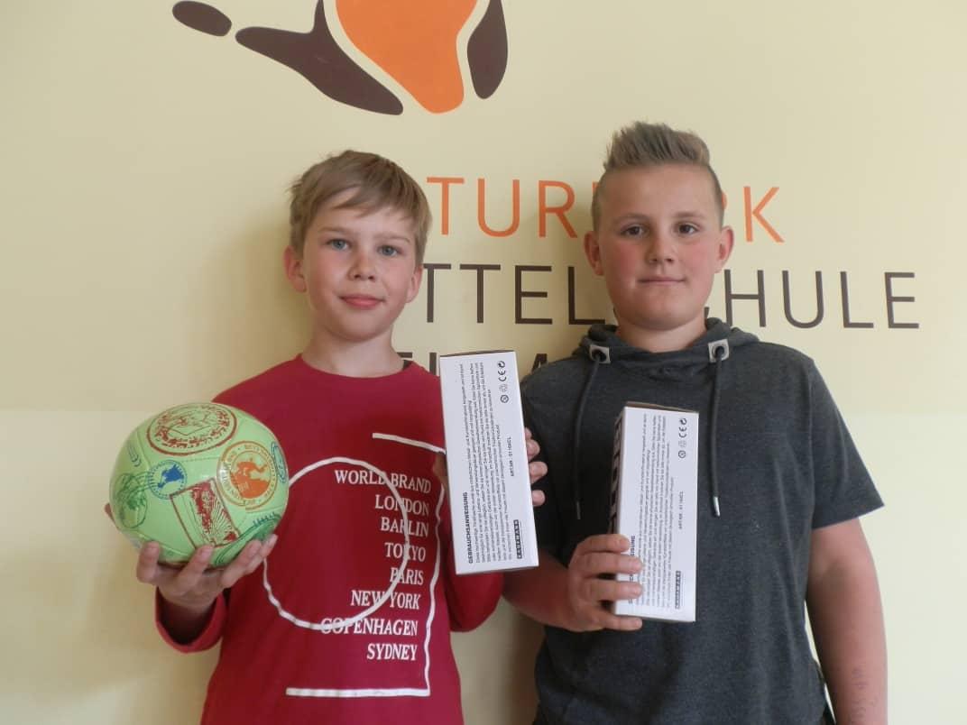 Kids Cross Cup 2019 – Gesamtwertung