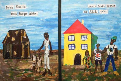 Fair trade projekt (2)