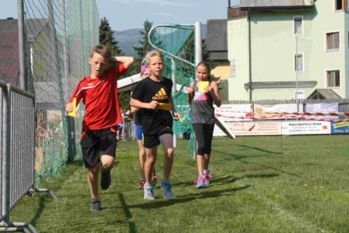 SOS Lauf (1. & 2. Klassen)