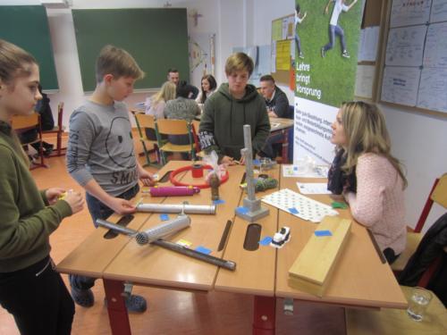 Kraftwerkstatt 2017 (3. Klassen)