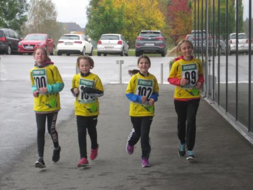 Running School Zeltweg 2017